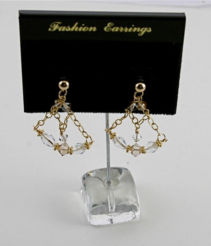 $30 Golden Crystal